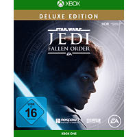 Star Wars Jedi: Fallen Order - Deluxe Edition [Xbox One]
