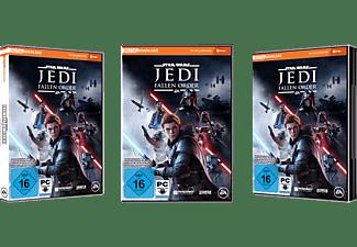 Star Wars Jedi: Fallen Order - Standard Edition (Code in der Box) - [PC]