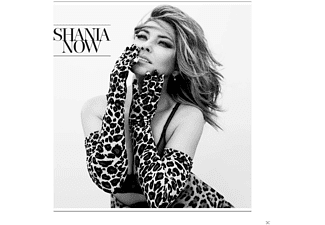 Shania Twain - Now (Deluxe)  - (CD)