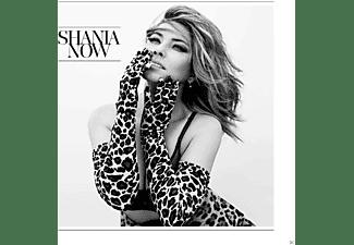 Shania Twain - Now  - (Vinyl)