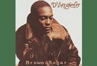 D'Angelo - Brown Sugar (2CD Deluxe Edt.) [CD]