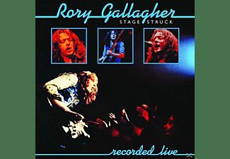 Rory Gallagher - Stage Struck (Live/Remastered 2013)  - (Vinyl)
