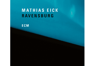 Mathias Eick - Ravensburg  - (CD)