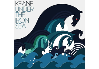 Keane - Under The Iron Sea (Vinyl)  - (Vinyl)