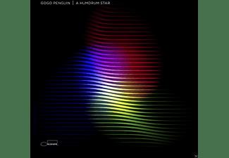 Gogo Penguin - A Humdrum Star  - (CD)