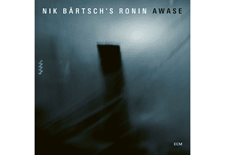 Nik Bärtsch's Ronin - Awase  - (Vinyl)
