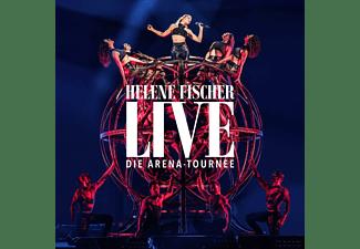 Helene Fischer - Helene Fischer Live – Die Arena-Tournee   - (DVD)