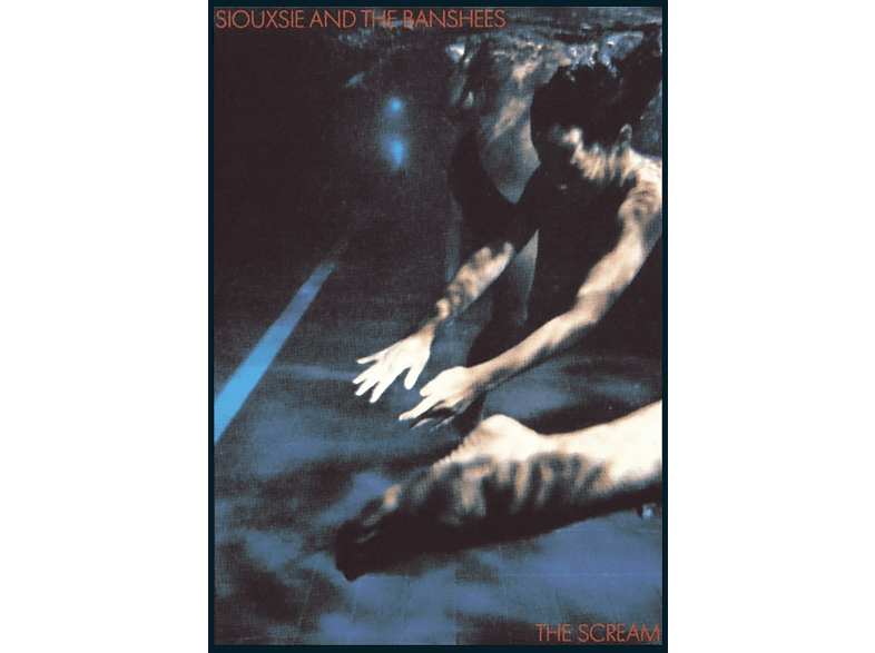 Siouxsie and the Banshees - The Scream (Vinyl) [Vinyl]