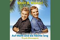 Kevin & Manuel - Auf Malle Sind Die Nächte Lang [CD]