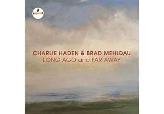 Charlie Haden, Brad Mehldau - Long Ago And Far Away (Live In Mannheim 2007)  - (CD)