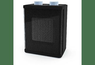 Calefactor - Universal Blue UCERAMIC1800-19, Función ventilador, 1800W, Negro