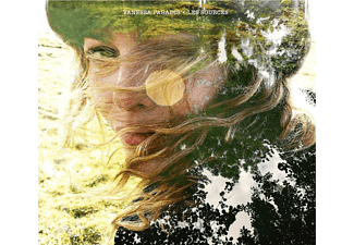 Vanessa Paradis - Les Sources (Ltd.Hardcover Book)  - (CD)