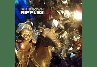 Ian Brown - RIPPLES  - (CD)