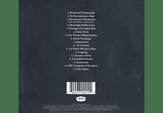 Vangelis - Vangelis: Nocturne-The Piano Album  - (CD)