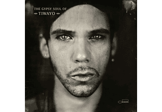 Tiwayo - The Gypsy Soul Of Tiwayo (Limited Digi)  - (CD)