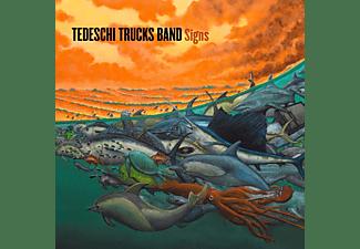 Tedeschi Trucks Band - Signs  - (CD)