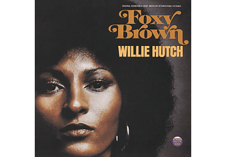 Willie Hutch - Foxy Brown (Ost) (Ltd.Vinyl)  - (Vinyl)