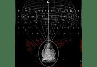 Jay Bellerose, Keefus Ciancia, T-bone Burnett - The Invisible Light: Acoustic Space  - (Vinyl)