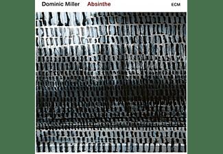 Dominic Miller - Absinthe  - (Vinyl)