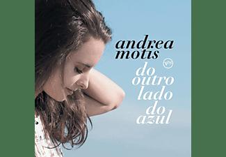 Andrea Motis - Do Outro Lado Do Azul  - (CD)