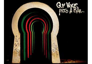 Mini Mansions - Guy Walks Into A Bar (Vinyl)  - (Vinyl)