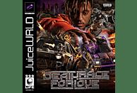 Juice Wrld - Death Race For Love [CD]