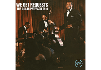 Oscar Trio Peterson - We Get Requests  - (Vinyl)