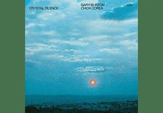 Corea, Chick & Burton, Gary - Crystal Silence (Touchstones)  - (CD)