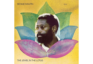 Maupin Bennie - The Jewel In The Lotus (Touchstones)  - (CD)