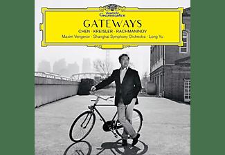 Shanghai Symphony Orchestra, Maxim Vengerov, Yu Long - Gateways  - (CD)