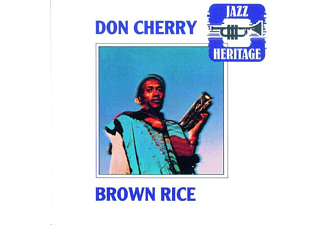 Don Cherry - Brown Rice  - (Vinyl)