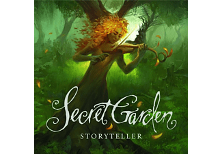 Secret Garden - Storyteller  - (CD)