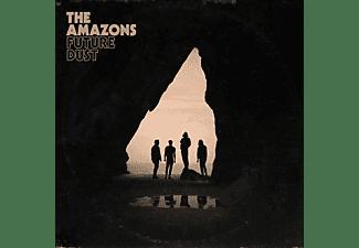 The Amazons - Future Dust (Deluxe Vinyl)  - (Vinyl)
