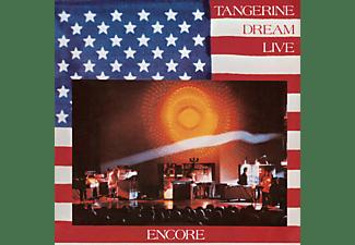 Tangerine Dream - Encore (Remastered)  - (CD)