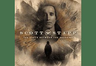 Scott Stapp - The Space between the Shadows - 1LP Gatefold (orange)  - (Vinyl)
