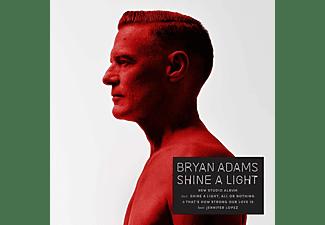 Bryan Adams - Shine A Light,New Version (Vinyl)  - (Vinyl)