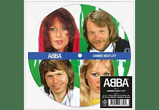 "ABBA - Summernight City (Ltd.7"" Picture Disc)  - (Vinyl)"