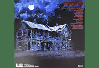 Wednesday 13 - The Dixie Dead  - (CD)