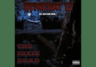 Wednesday 13 - The Dixie Dead  - (Vinyl)