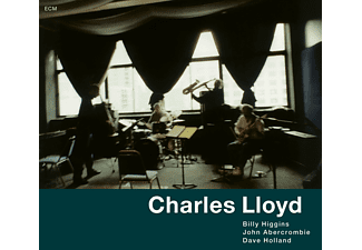 Charles Lloyd, Billy Higgins, John Abercrombie, Dave Holland - Voice In The Night  - (Vinyl)