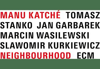 Manu Katché, Jan Garbarek, Tomasz Stanko, Marcin Wasilewski, Slavomir Kurkiewicz - Neighbourhood  - (Vinyl)