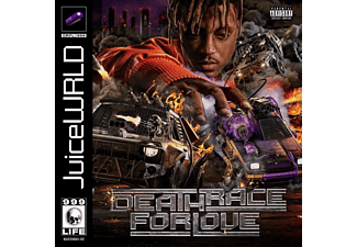 Juice Wrld - Death Race For Love (2LP)  - (Vinyl)