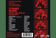 Little Steven And The Interstellar Jazz Renegades - Lilyhammer The Score Vol.2 [CD]