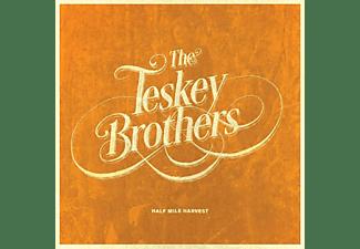 The Teskey Brothers - HALF MILE HARVEST (180G VINYL)  - (Vinyl)