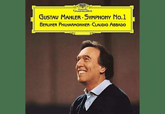 Berliner Philharmoniker - SINFONIE 1  - (Vinyl)