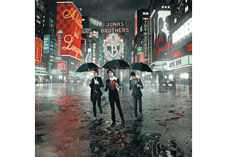 Jonas Brothers - A Little Bit Longer (Reissue)  - (CD)