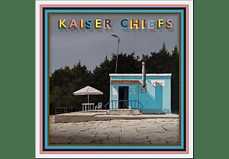 Kaiser Chiefs - Duck (Vinyl)  - (Vinyl)