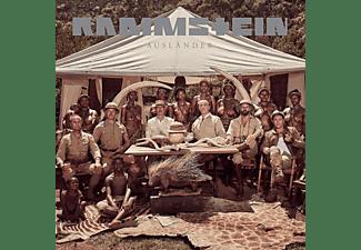 Rammstein - AUSLÄNDER  - (Vinyl)