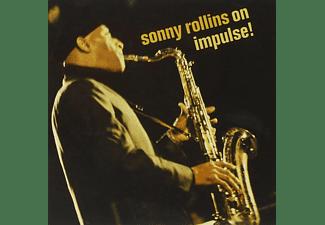 Sonny Rollins - On Impulse!  - (Vinyl)