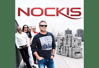 Nockis - Für Ewig  - (CD)